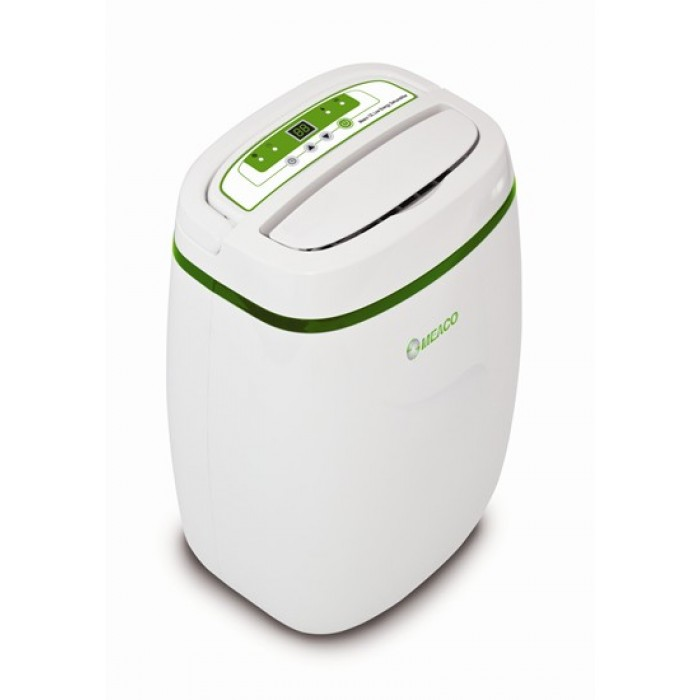 MEACO 12L DEHUMIDIFIER SIDE-700x700